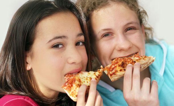 Pizza on niitä ruokia, jota joskus on vain pakko saada.