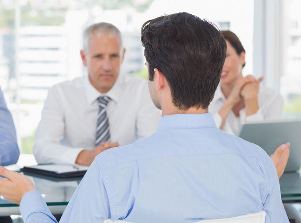 Palkasta neuvotteleminen ei ole yksinkertaista.
