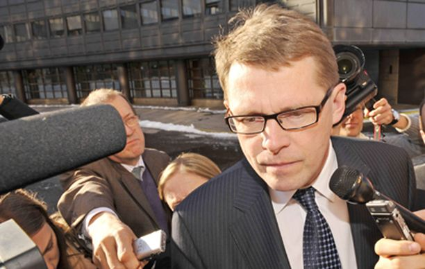 Pääministeri Matti Vanhasen taistelu yksityisyytensä puolesta jatkunee hovioikeudessa.