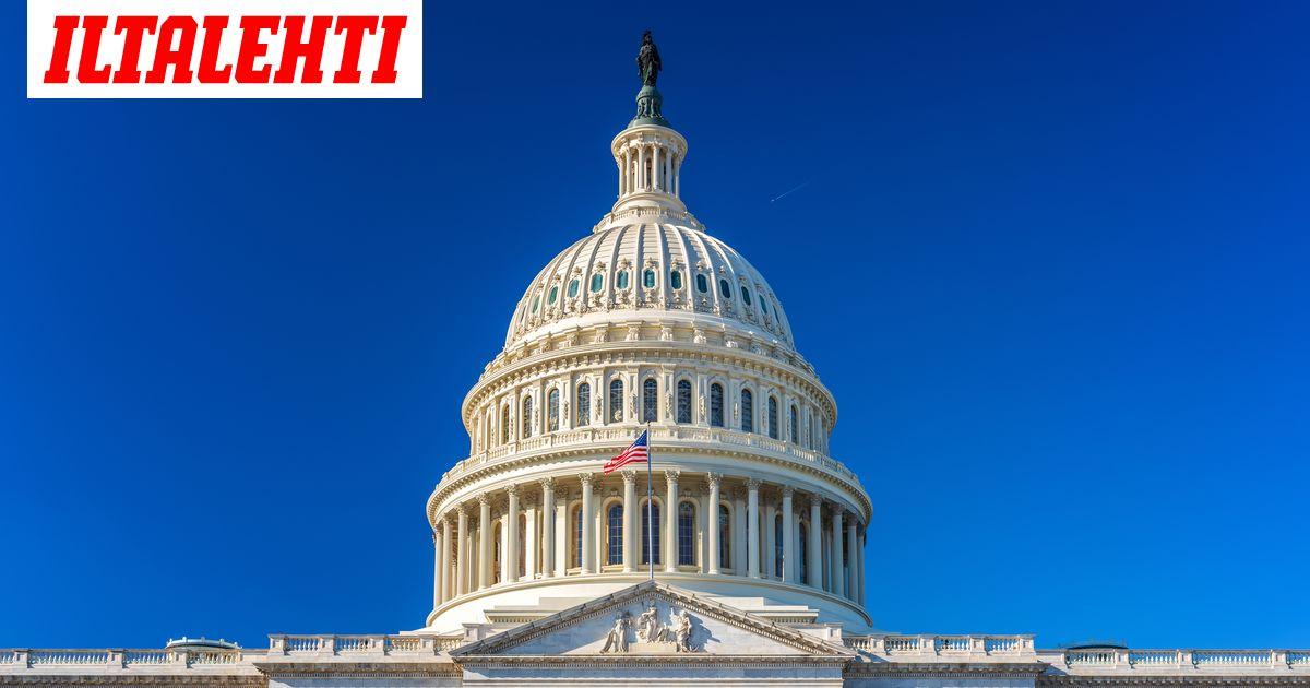 Yhdysvaltain Kongressivaalit 2021