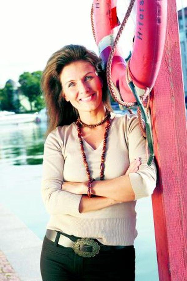 Tanja Saarela