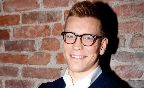 Antti nähdään keväällä uudessa Kingi-viihdeohjelmassa.