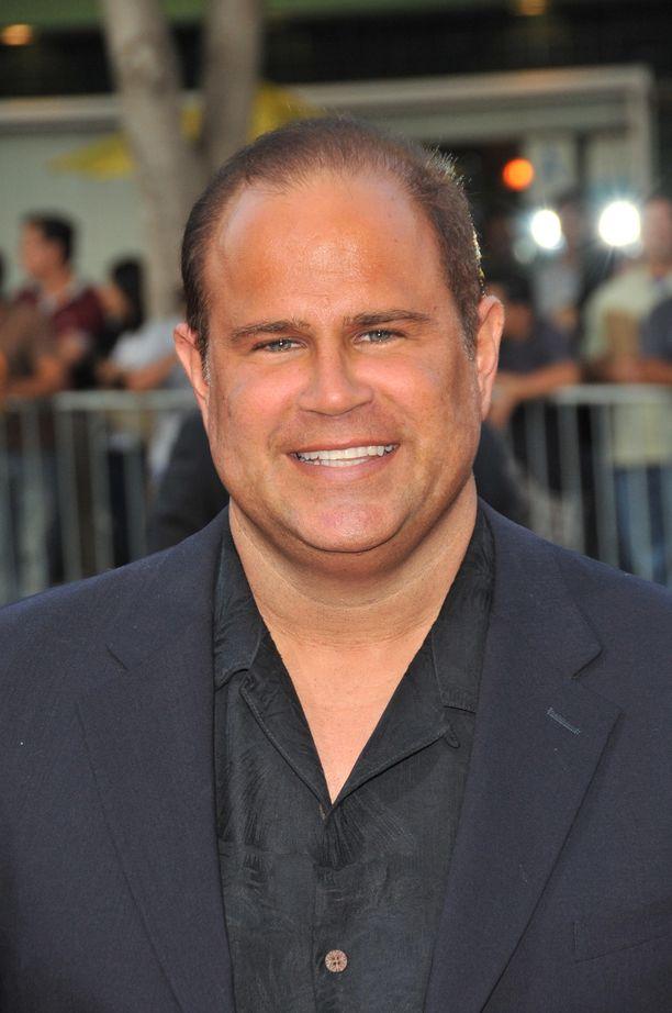Keith Middlebrook tunnetaan esimerkiksi elokuvista Iron Man 2 ja 3, Glass Heels ja Thor.