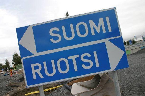 Suomen talouskasvu on jäänyt viime vuosina haaveeksi. Ruotsi sitä vastoin porskuttaa mukavassa kasvuvauhdissa.