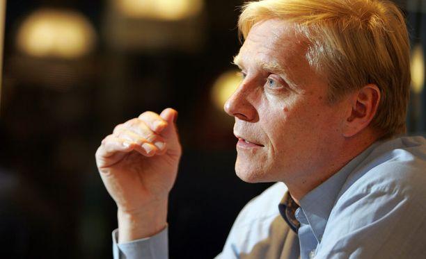 Arto Bryggare on Suomen kaikkien aikojen menestynein aitajuoksija.