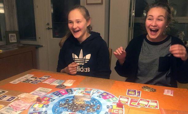 It's a Deal sopii koko perheen viihdykkeeksi ja kehittyy pelikerta pelikerralta.