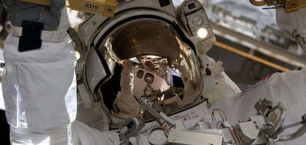 Piipahdus avaruudessa on vielä kallista puuhaa.
