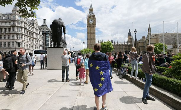 Britannian asema EU:ssa tulee olemaan uusi ja erikoinen, arvioi asiantuntija.