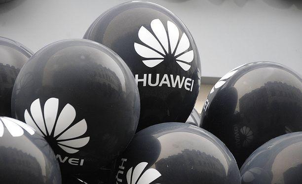 Huawei ei myönnä, että uudet Nokia-puhelimet sitä pelottaisivat. Yhtiö sai vuodenvaihteessa Suomen myydyimmän puhelinmerkin tittelin.