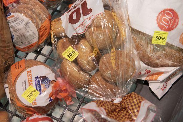 Miten onnistuu kokkailu pelkästään hävikkiruokaa hyödyntäen?