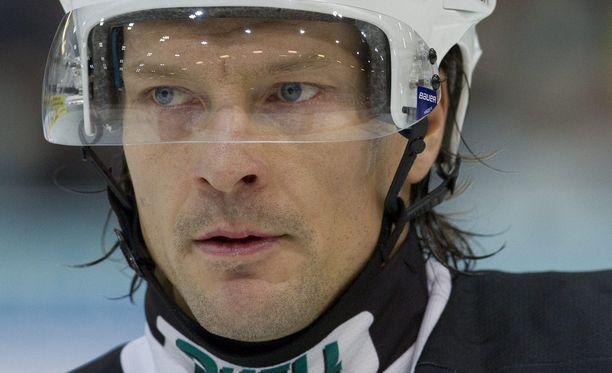 Toni Mäkiaho