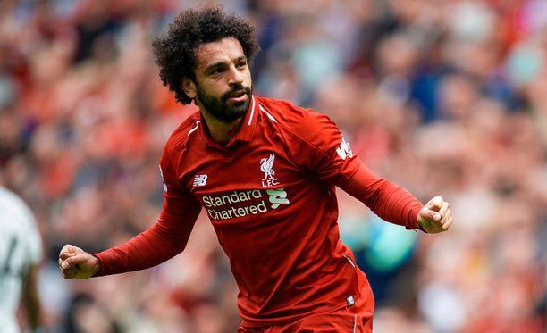 Mohamed Salahin lakimies saneli melkoiset ehdot maajoukkuepelien jatkumiselle.