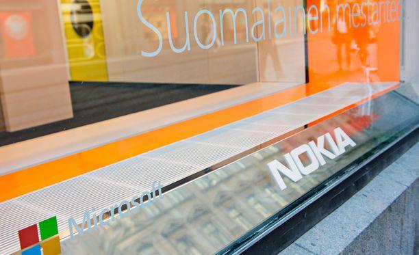 Microsoft kertoi keskiviikkona vähentävänsä Suomesta jopa 1 350 työpaikkaa.