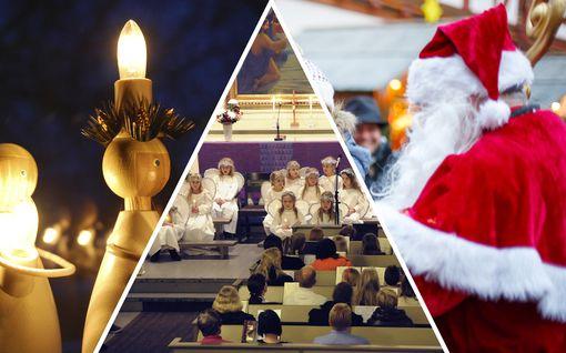 """Nyt puhuvat koululaiset: Tällaiseen joulujuhlaan haluaisimme osallistua: """"Koulun pitäisi olla uskonnoista vapaa"""""""