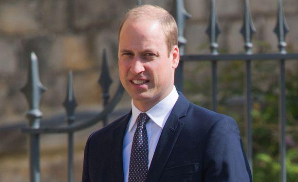 Prinssi William kiittää manchesterilaisia yhteisöllisyydestä vaikeana aikana.