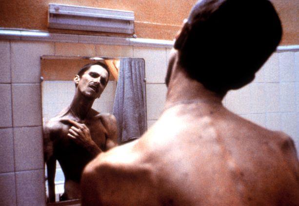 Christian Balen laihdutusurakka filmiä The Machinist varten on yksi elokuvahistorian dramaattisimmista.