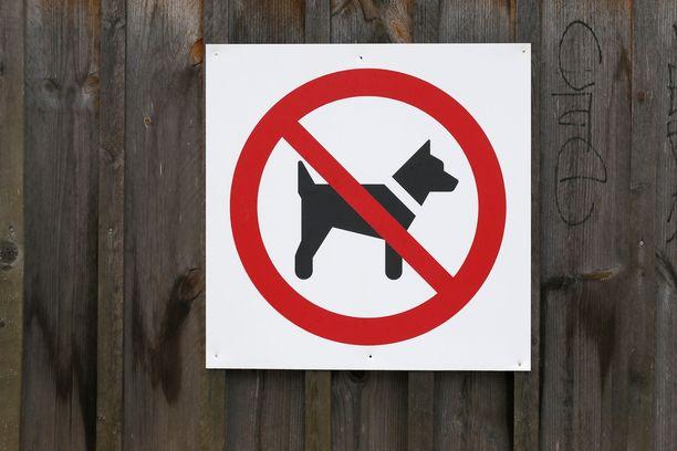 Joku tekee pahaa lemmikeille Heinävedellä, poliisi epäilee. Kuvituskuva.