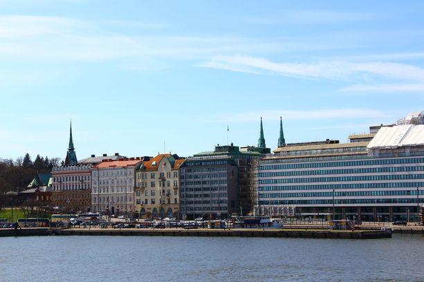 Tarkastelussa ilmeni, että koko Helsingistä ei löytyisi vuokra-asuntoa alle 600 eurolla kuussa yksityiselle henkilölle.