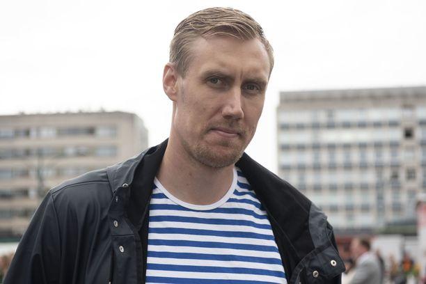 Anttila teki Bratislavassa Leijonien kuudesta viimeisestä maalista neljä ja johdatti Suomen maailmanmestariksi.