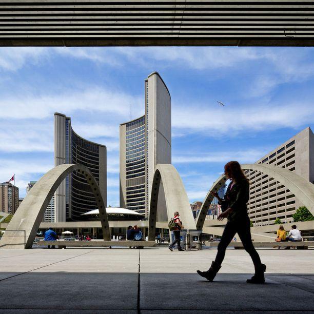 Toronto kiinnostaa suomalaisia matkakohteena.