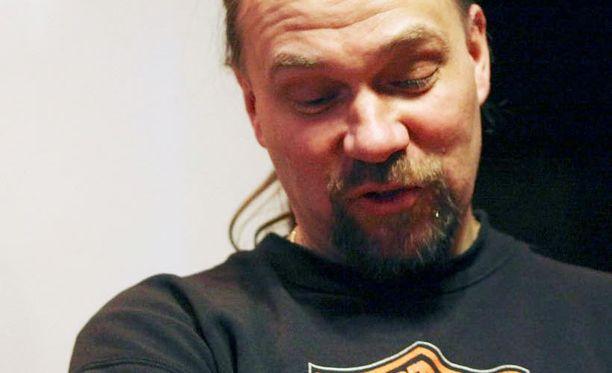 Stefan Willner, 48. Liljendal.