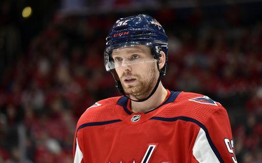 """NHL-tähti avautui koronavirusoireistaan – """"Olen Venäjältä, eikä juuri mikään pelota minua"""""""