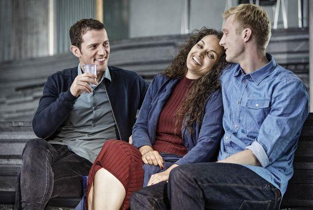 Kaikki vapaa dating site Tanskassa