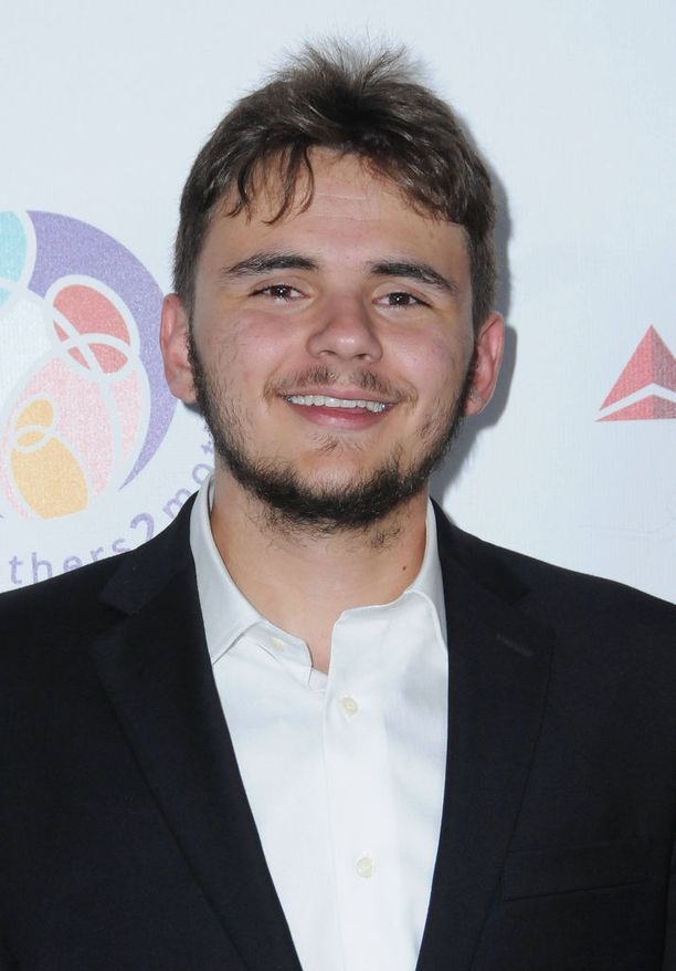 Prince Jackson on Michael Jacksonin vanhin poika.
