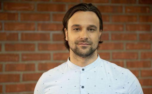 Kuutamolla: Salkkarit-tähti Mikko Parikka menetti kävelykykynsä teininä