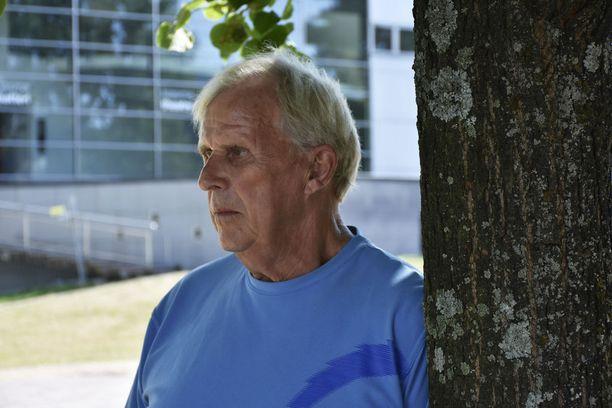 Bubi Walleniuksen mielestä yhdessäkin mitalissa on jo tarpeeksi haastetta Suomelle Berliinin EM-kisoissa.