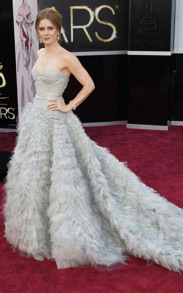 Amy Adams.