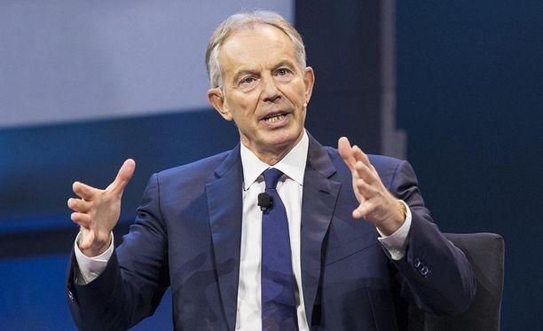 Tony Blair on ilmoittanut palaavansa politiikkaan, jossain muodossa.
