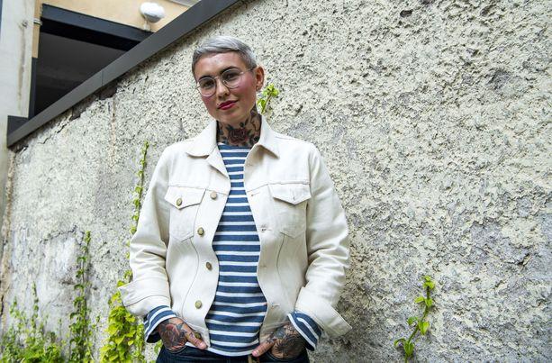 Natalia Salmela on yksi Suomen suosituimmista bloggaajista.