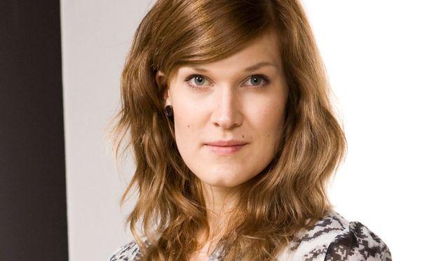 Laura Arffman on tehnyt jo pitkään urheilutoimittajan töitä, hän on työskennellyt myös Iltalehden urheilutoimituksessa.