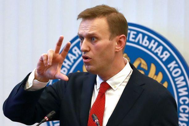 Joulukuussa Venäjän keskusvaalilautakunta hylkäsi Navalnyin asettumisen ehdolle maan presidentinvaaleissa.