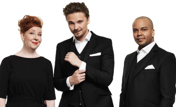 Jenni Kokanderin, Roope Salmisen ja Ernest Lawsonin vetämä Huuma ei ole enää viime viikkojen aikana yltänyt MTV3:n kymmenen katsotuimman ohjelman joukkoon. Top 20:stä se silti löytyy.