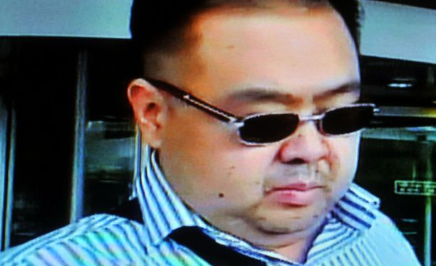 Pohjois-Korean diktaattorin Kim Jong-unin velipuolen Kim Jong-nam murhattiin Kuola Lumpurin lentokentällä Malesiassa maanantaina.