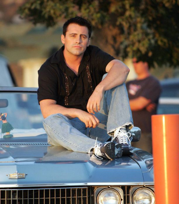 Autoista koko ikänsä pitäneen näyttelijän unelma toteutui kun Top Gear -juontajan pesti varmistui viime vuonna.