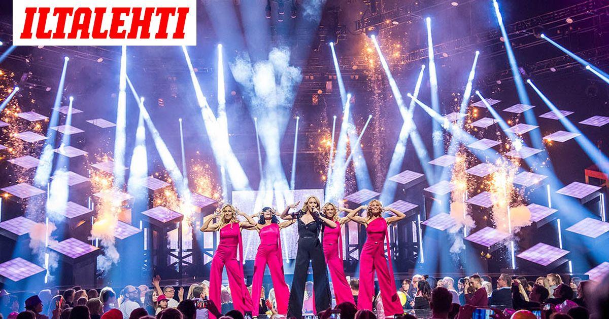 Ruotsin Euroviisuedustaja 2021