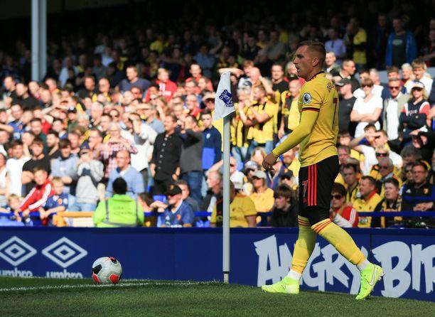 Watford kohtaa West Hamin ja on ottelun suosikki.