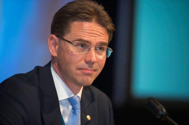 Valtioneuvoston kanslia kertoi aiemmin keväällä epäilevänsä, että Jyrki Kataisen (kok) pääministerikauden sähköpostiviestintää mahdollisesti karkasi vääriin käsiin.