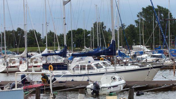 Oulun suosituimmilta venelaitureilta joutuu jonottamaan paikkaa jopa muutaman vuoden.