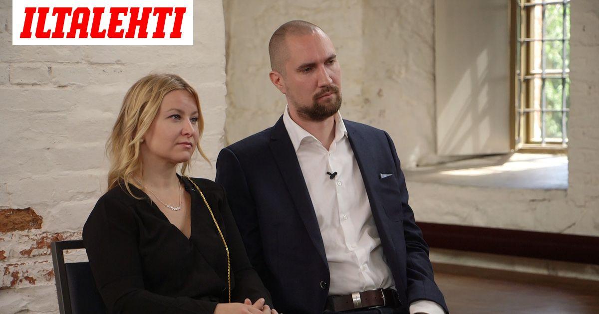 Ensitreffit Alttarilla Miina Ja Heikki
