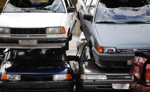 Romutuspalkkion ehdot tehtiin liian kireiksi, arvioi autotoimittaja Pentti J. Rönkkö