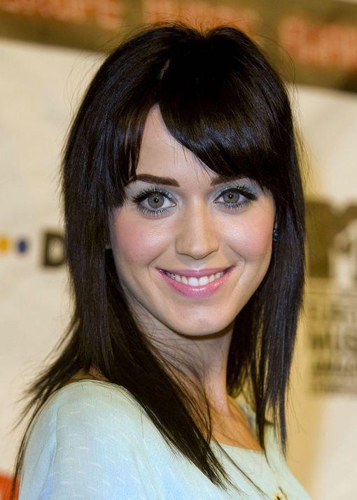Katy Perry kuvattuna vuonna 2008.