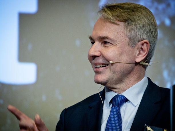 Vihreiden Pekka Haavisto on suomalaisten suosikki seuraavaksi pääministeriksi.