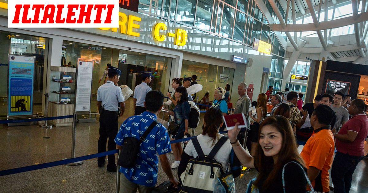 Balin Lentokenttä