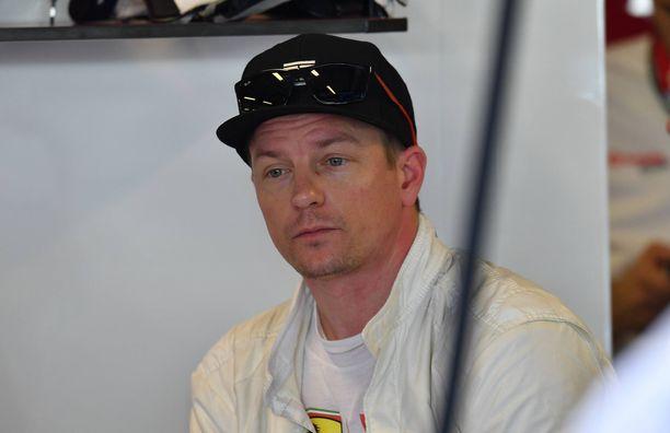 Kimi Räikkönen aloittaa kauden jälleen Sauberin ratissa lähes parin kymmenen vuoden tauon jälkeen.