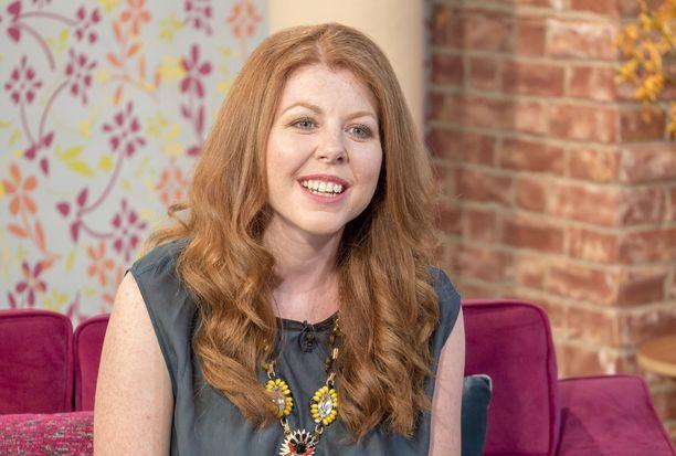 Marianne Power on englantilainen toimittaja, joka kirjoitti kokemuksistaan kirjan.