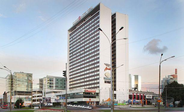 """Tuoreen kirjan mukaan hotellin taloudenpito oli ostohetkellä """"onnettomassa jamassa""""."""
